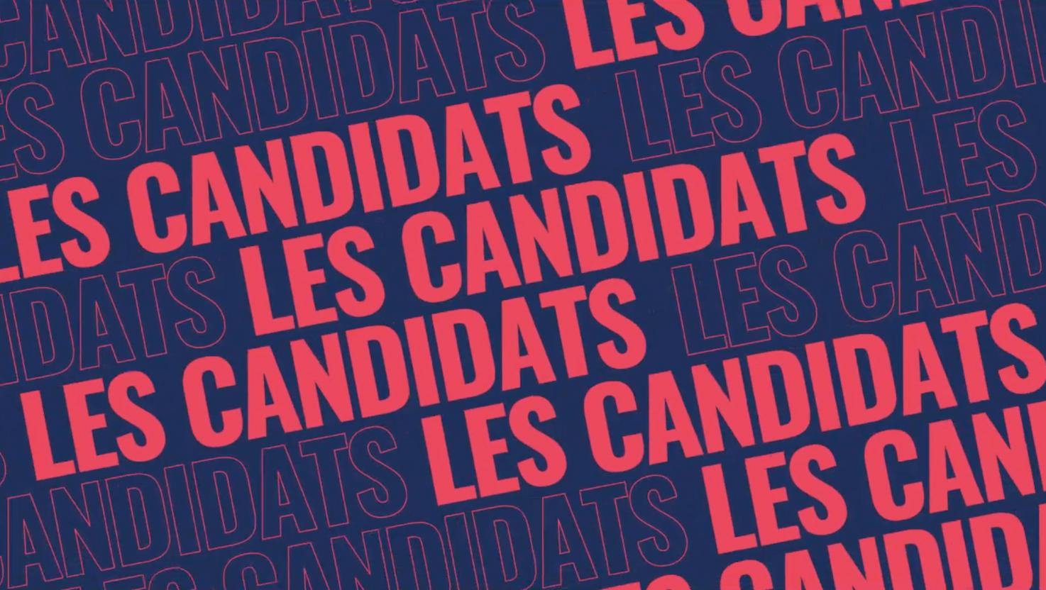 Candidatsporte
